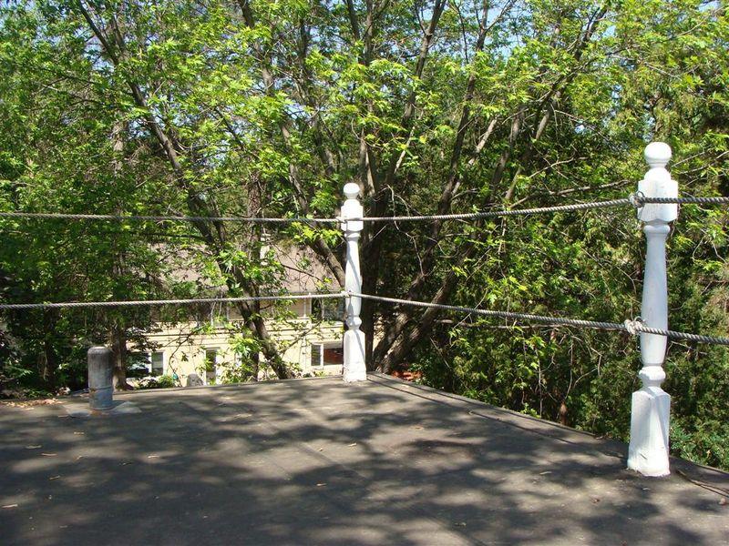 Bad Guardrail #3