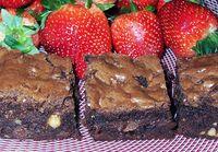 Brownies-ghirardelli