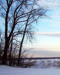 White bear lake-winter3