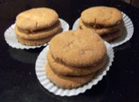 Cookies-ginger