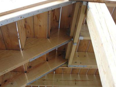 Decks - Steps2