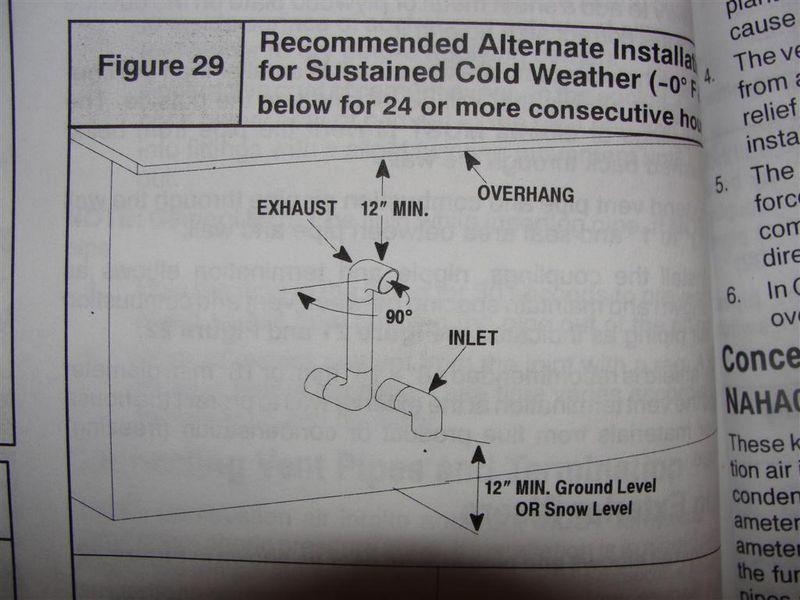 HVAC - wrong vent terminals 2