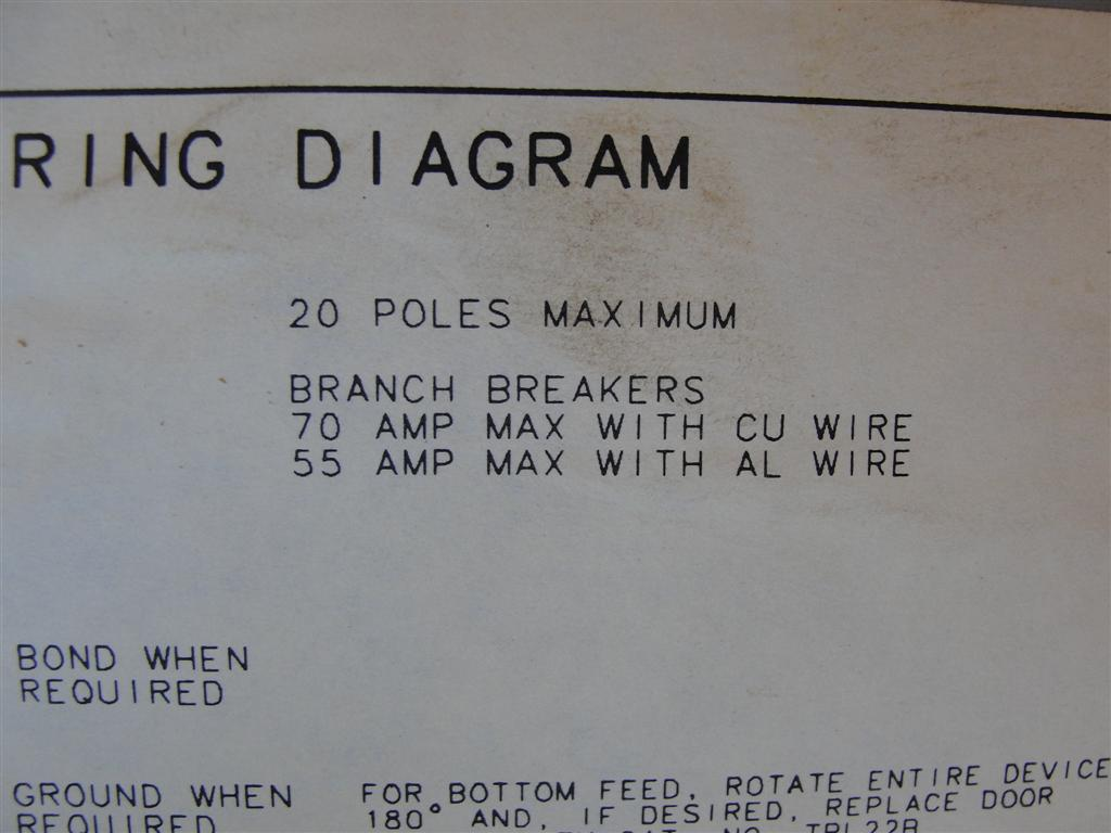 220 Circuits Breakers 20 Amp Circuit Wiring And Diagram Hub Gfcicircuitbreakerwiringgif Breaker Panel 32 Schematic 12 Volt
