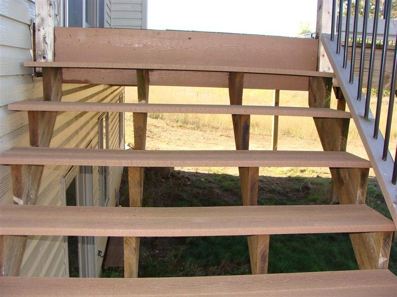 Decks - steps3