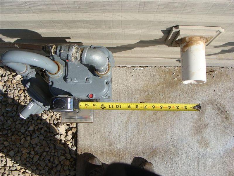 HVAC - wrong vent terminal 3