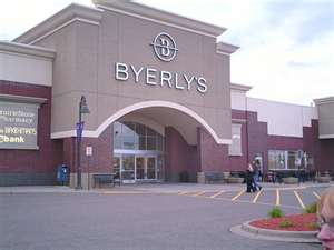 Byerlys