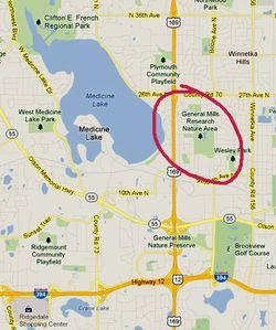 Gen mills map2
