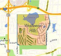 Westwood hills map4