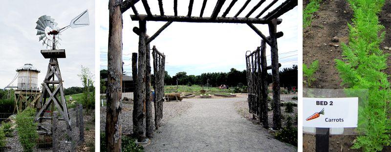 Tamarack-garden