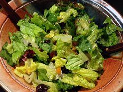 Salad-nancy