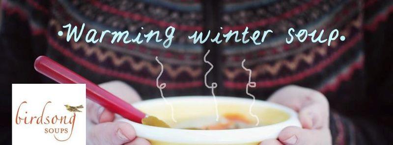 Birdsong soups1