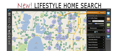 Lifestyle Home Search