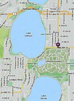 Lakewood-map