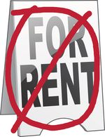 For rent-not