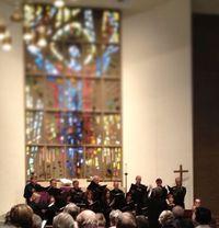 Hymnus concert
