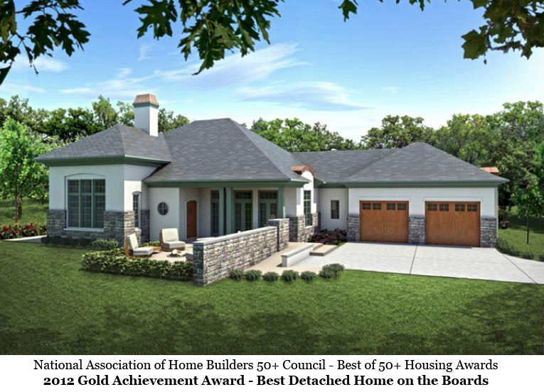 Homes MSP Real Estate Blog  Award winning Aging in Place House PlansAging in place house plans