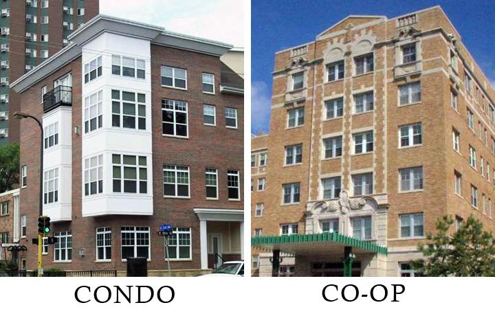 Condo-coop