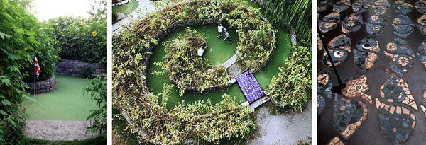 Big Stone Golf-spiral