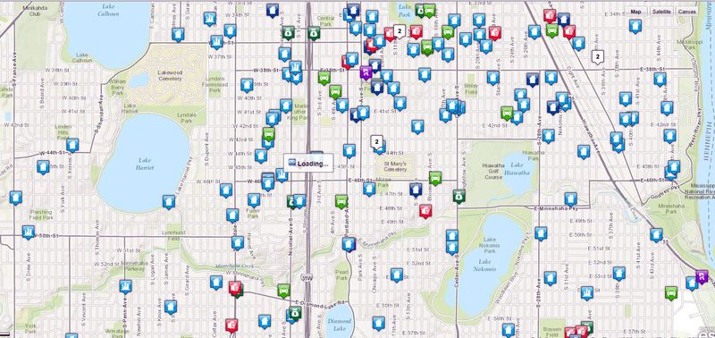 Crime map1