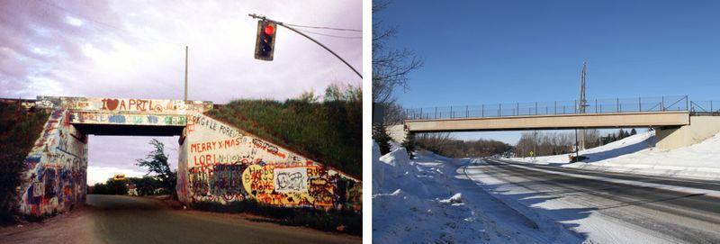 Graffiti bridge2a