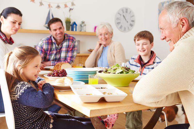 Shutterstock_207855889-family dinner