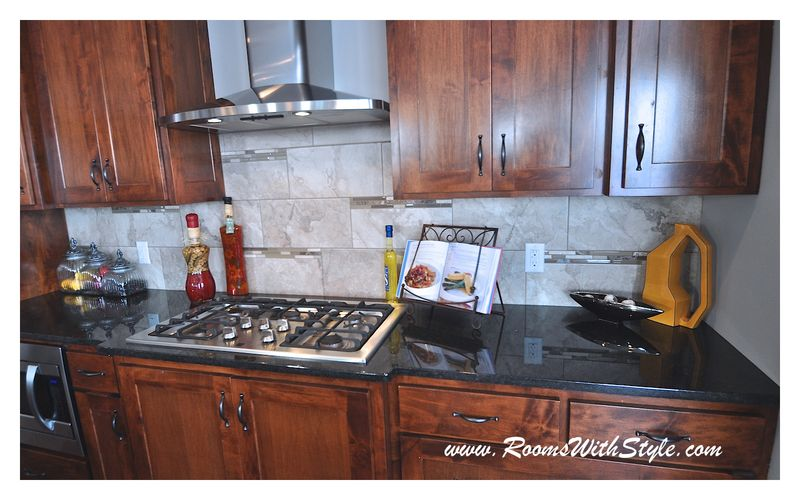 Pineview Kitchen Closeup