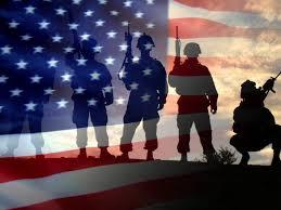 Flag w Military