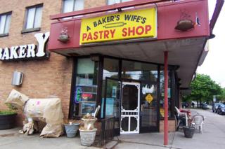 Bakery-bakerswife