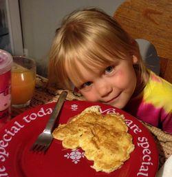 Pancakes-thin