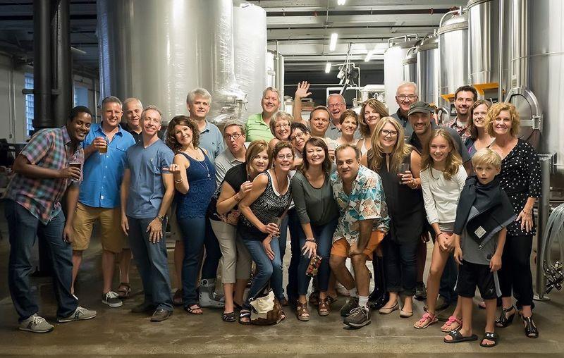 Neighborhood-brewery