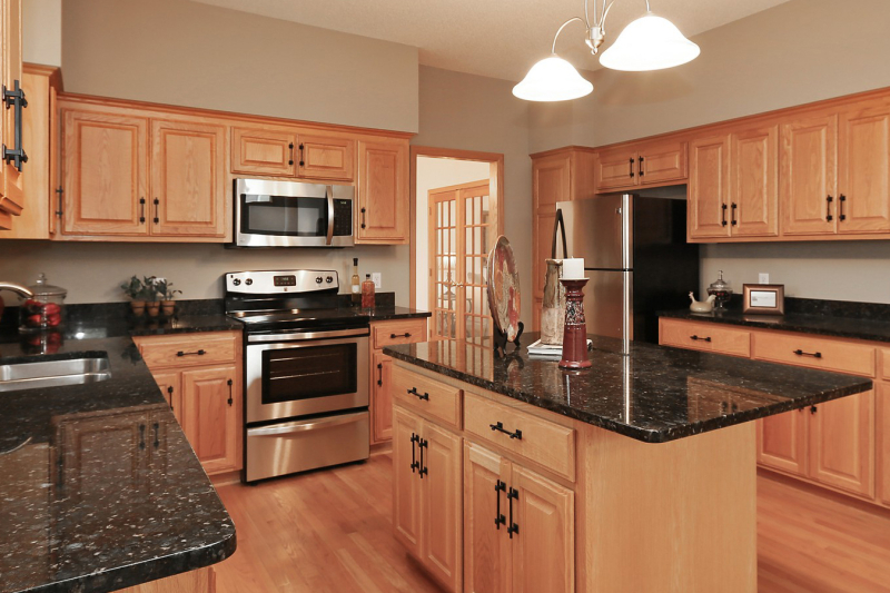 Projects-kitchen