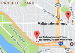 MidModMen map