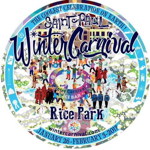 Rice Park Logo