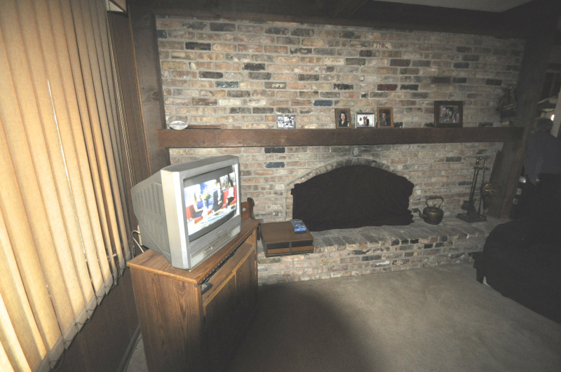 Fire place design and accessories