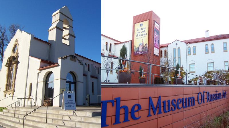 Museum of russian art1